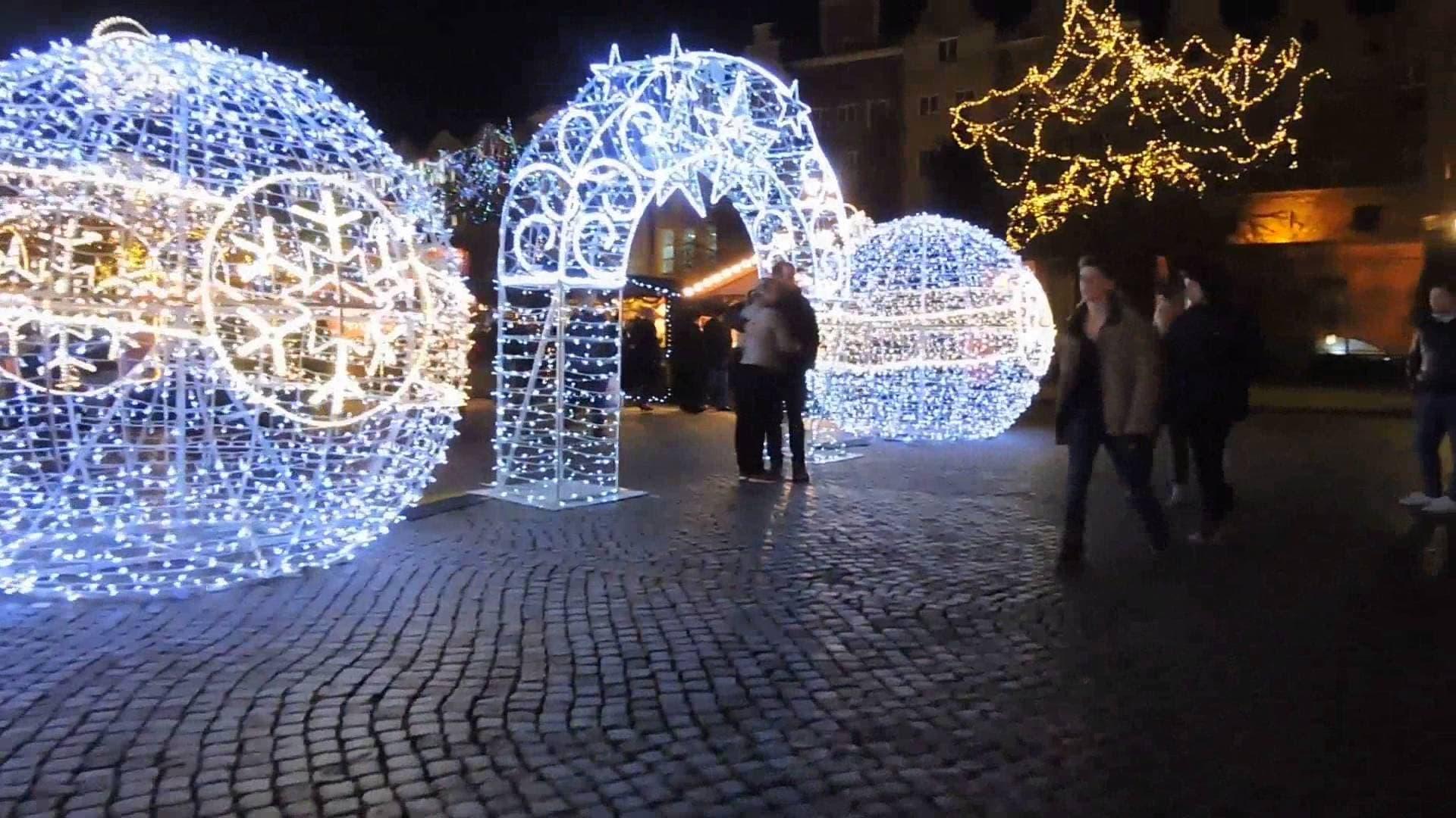 Jul i Gdansk