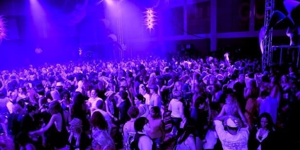 Nattklubbar i gdansk