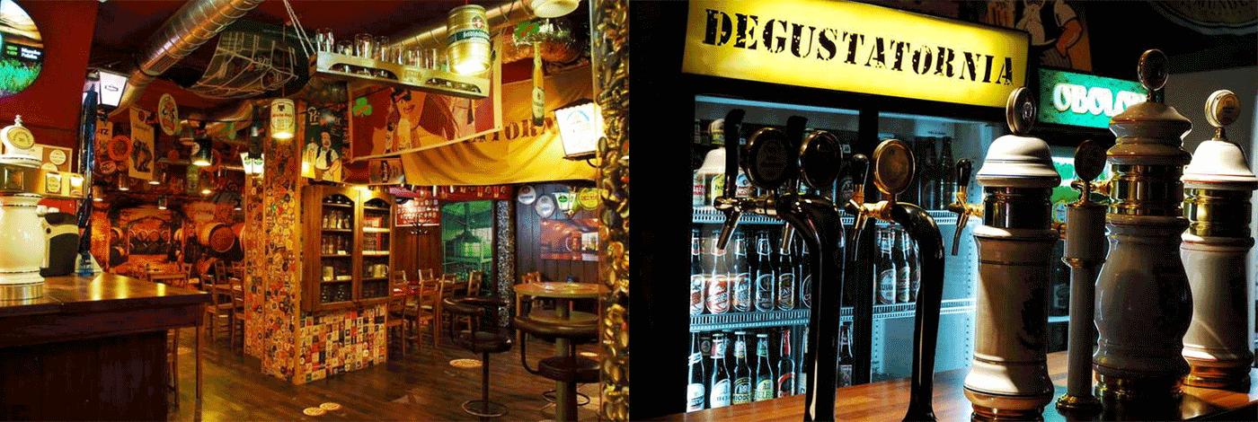 Degustatornia Pub Gdansk