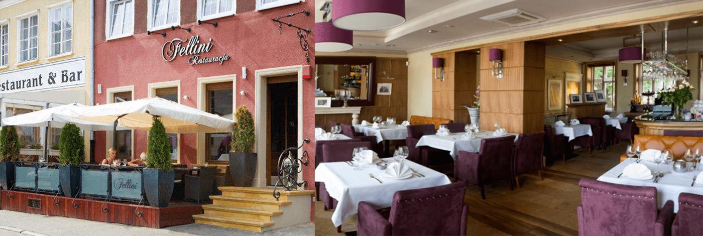 Restaurang Fellini
