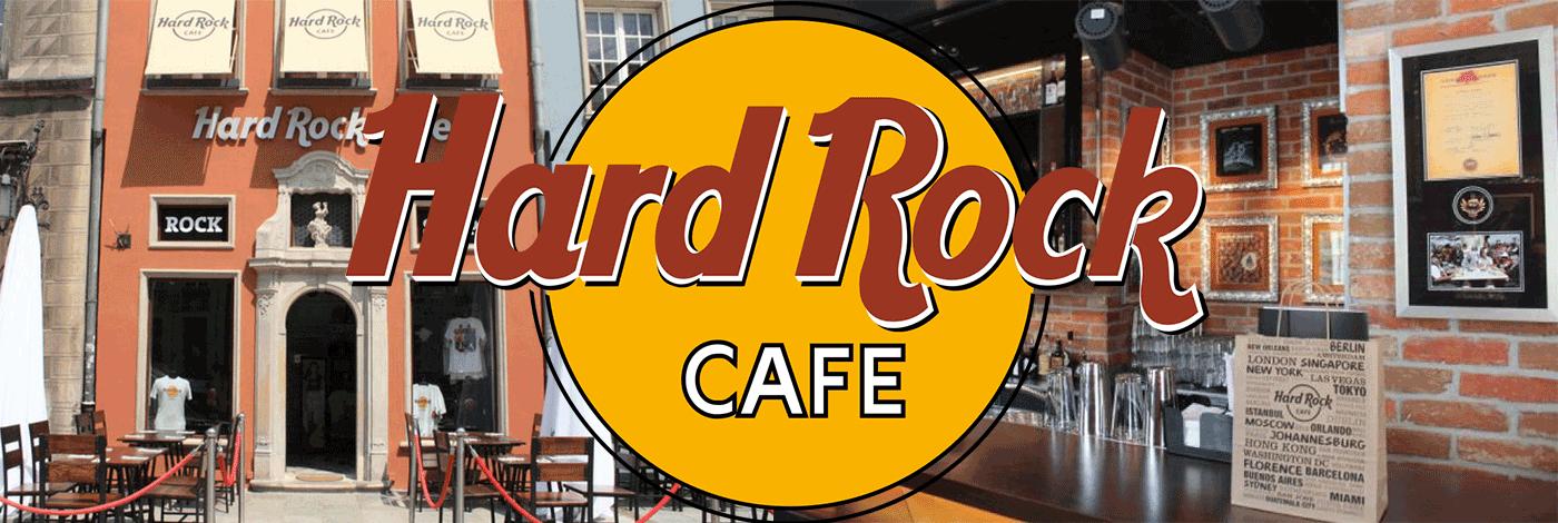 Har Rock Cafe Gdansk