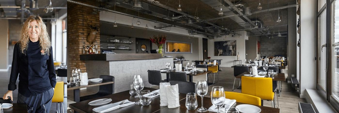 Restaurang Ritz